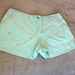 Women's Chubbies shorts, size 10